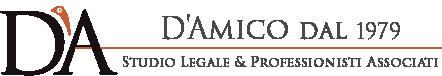 D'Amico dal 1979 Logo